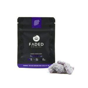 faded grape crush
