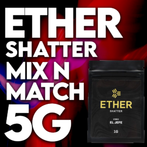 Ether shatter