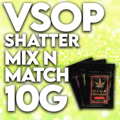 VSOP Shatter